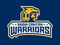 Snow Canyon Warriors Logo