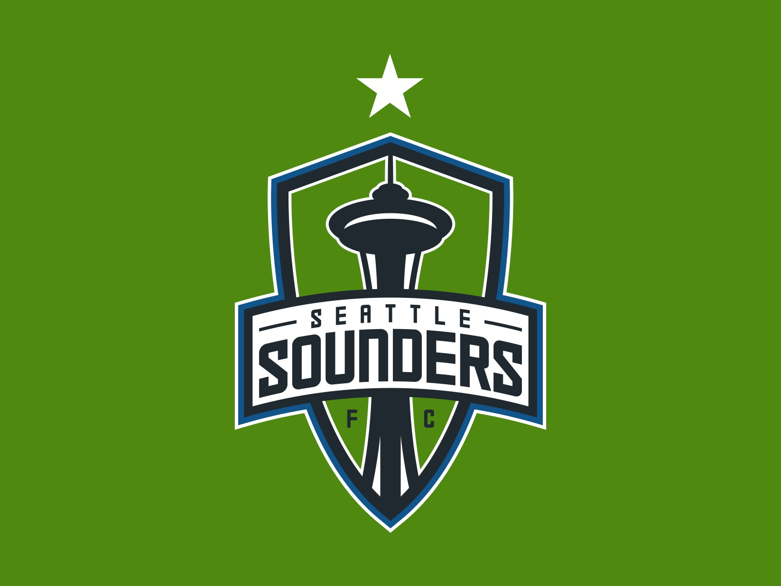 Seattle Sounders Brand Refresh Proposal By Addison Foote On Dribbble