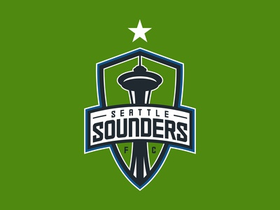 Seattle Sounders Brand Refresh Proposal