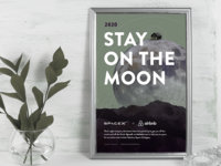 Stay on the Moon