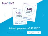 Design Challenge - Loans
