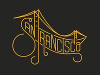 San Francisco - Simple