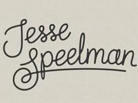 Jesse Speelman Logo