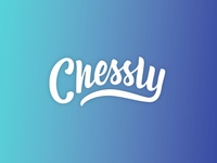 Chessly Logotype