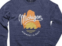 Michigan - Midwest is Best