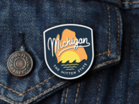 Michigan Pins!