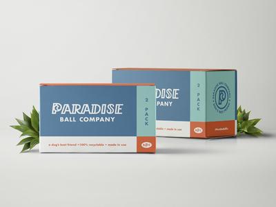Paradise Ball Co.