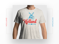 Holland, Michigan Shirt