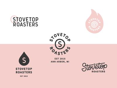Stovetop Roasters