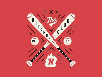 The Kitchen Baseball Club