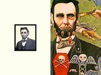 Lincoln Postcard Concept