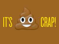 Emoji Smiling Poop