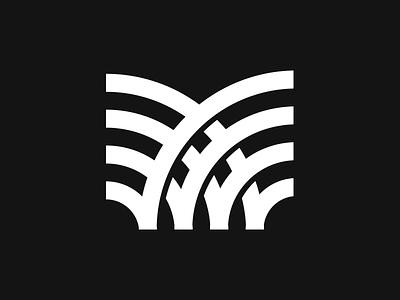 Architectural Logo branding identity logo icon graphic design design vector illustration