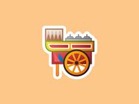 Philippine Emoji - Sorbetes/Ice Cream
