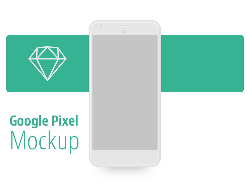 Sketch Google Pixel Mockup sketch google pixel mockup google pixel pixel google mockup