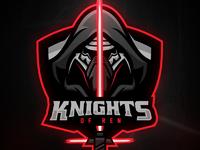 Knights of ren dribbble 2