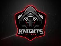 Knights of ren dribbble