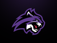 Wiley College Wildcats Logo