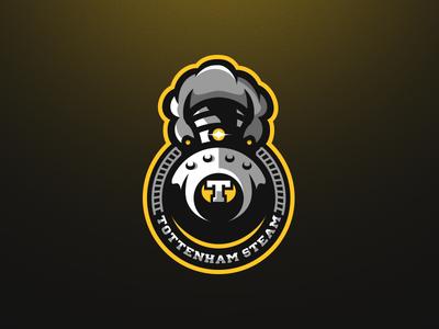 Tottenham Steam Branding Options