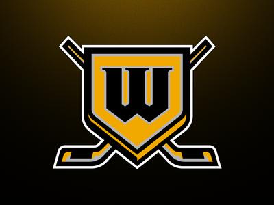 Worcester Blades Logo
