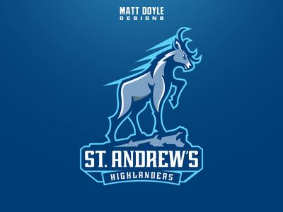 St. Andrew's Highlanders