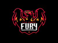 Las Vegas Fury Primary