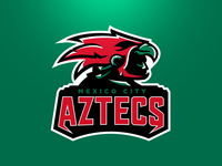Mexico City Aztecs Primary