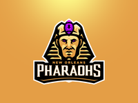 New Orleans Pharaohs Primary