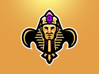 New Orleans Pharaohs Secondary