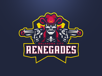 Oklahoma City Renegades Primary