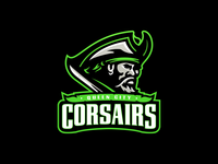 Queen City Corsairs Primary