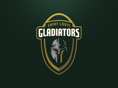 Saint Louis Gladiators Primary