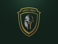 Saint Louis Gladiators Secondary