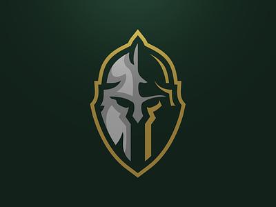 Saint Louis Gladiators Tertiary saint louis roman war shield armor trojan helmet warriors gladiators esports branding sport logo football brand design vector mascot sports logo