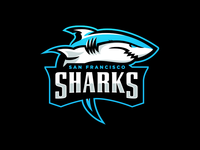 San Francisco Sharks Primary