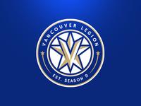 Vancouver Legion Primary