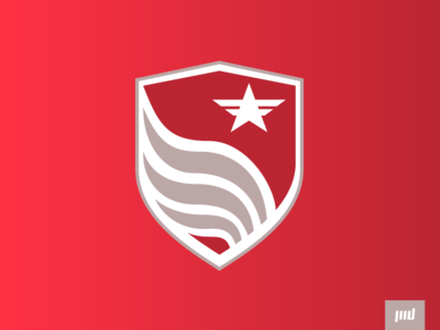 Cardinal League Primary Logo