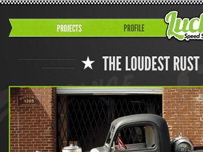 Hot Rod Header web header