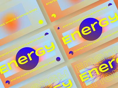 EFWEG light - exploration light theme sketch vector art shapes typography exploration personal project gradient energy colours colour colors color vector content design content design