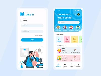 School App school logo school of motion schools school school app ui uiux app mobile app design dailyui uidesign daily ui uiuxdesign ui  ux design