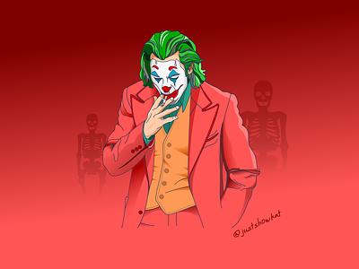 The clinic of death animation logo flat illustrator design branding art vector illustration icon