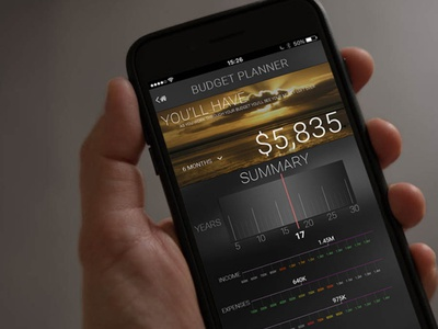 mobile 031 smartphone dashboard app dashboard ios mobile ui ux