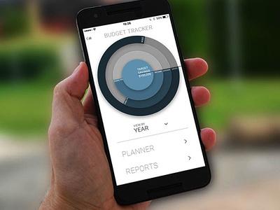 mobile 034 mobile app financial smartphone uxui ux mobile