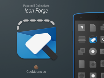 Icon Forge Product Icon