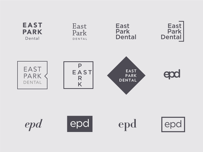 Typographic marks