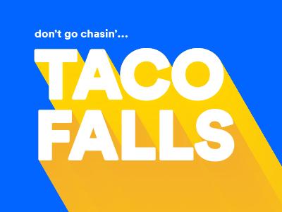 Taco Falls charlie atlassian game taco trello