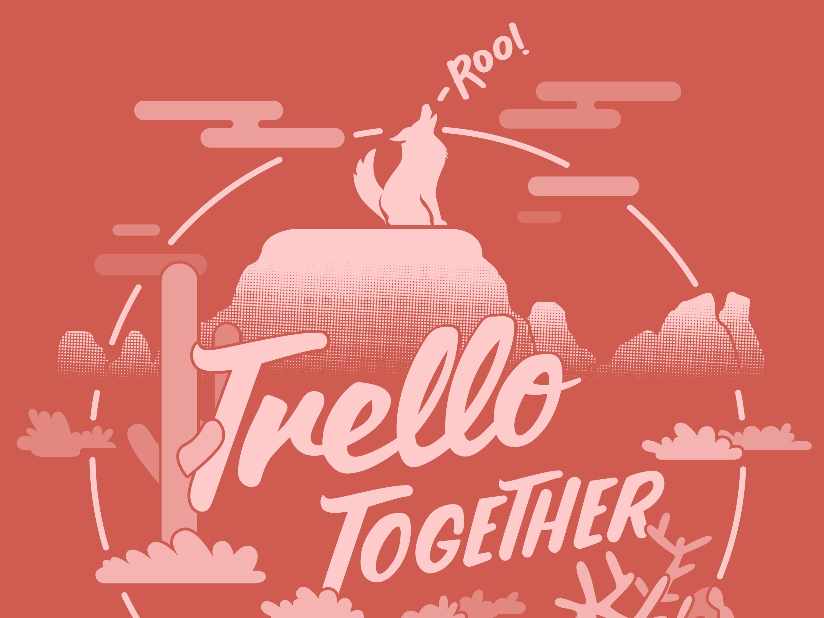 Trello together clean