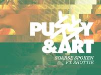 Pu$$y & Art