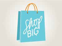 ShopBig - Shopping Bag