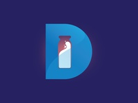 Dairy - Letter D